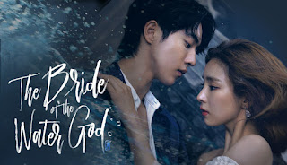 Drama korea bride of the water