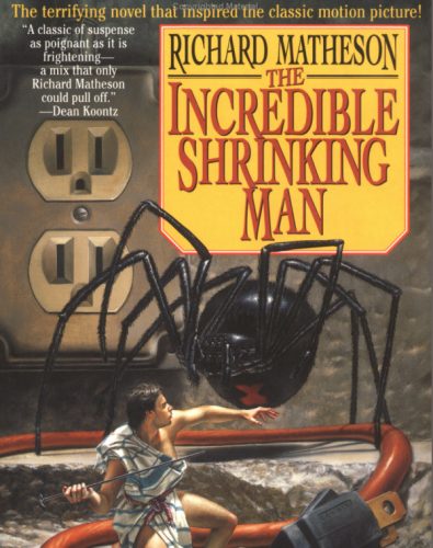 http://4.bp.blogspot.com/-bizcGPznZic/TuJQ2zCVCRI/AAAAAAAAAhE/XnQMRAO-5Y0/s1600/the-incredible-shrinking-man.png Incredible Shrinking Man Poster