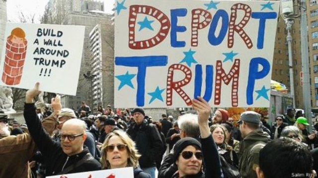 Demo Tuntut Pemakzulan Donald Trump Akan Digelar Juli 2017 ... FIQHISLAM.com640 × 359Search by image Demo Tuntut Pemakzulan Donald Trump Akan Digelar Juli 2017