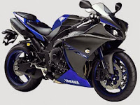 Harga Yamaha R1 Terbaru Bulan April 2016