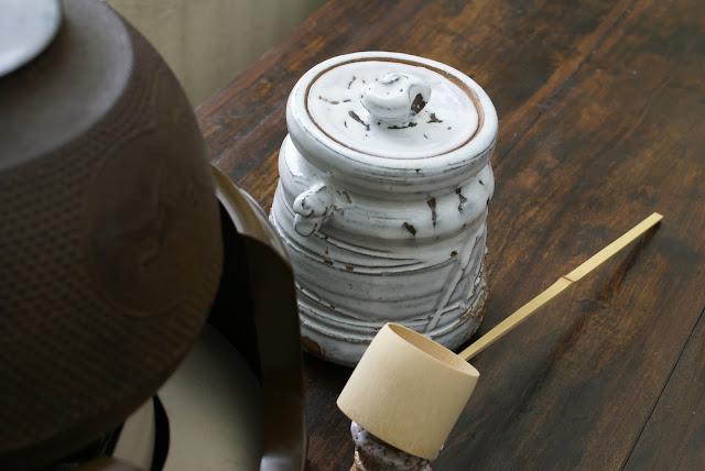 blog sur le thé