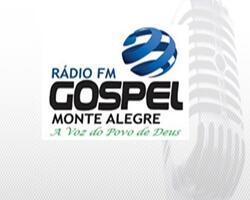 Ouvir agora Rádio FM Gospel Monte Alegre 104,9 - Monte Alegre / RN
