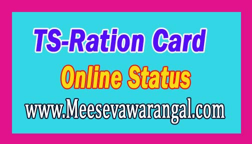 Telangana AP Ration Card Details Information Web site