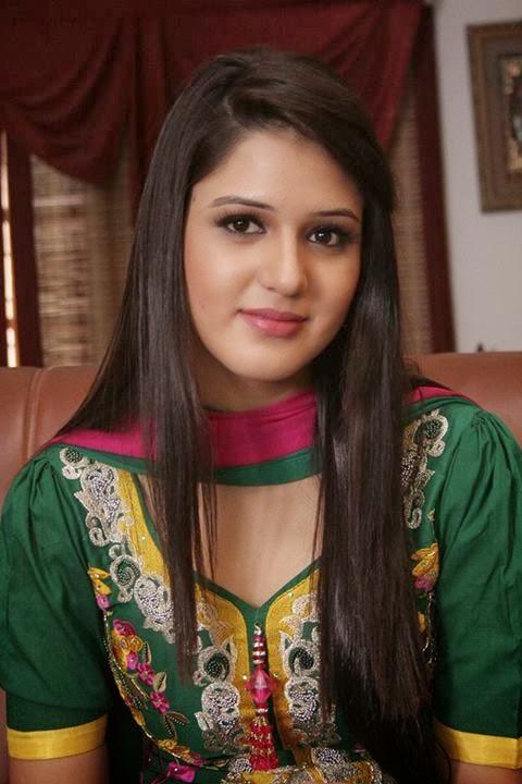 Classify This Hot Punjabi Girl