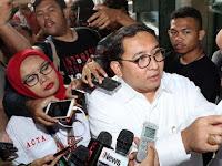 Tas Sembako Rp 3 M, Fadli Zon: Jokowi Presiden Rasa Capres