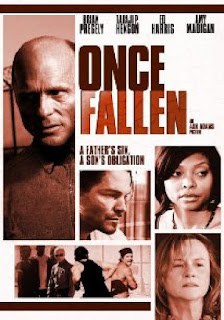Once Fallen (2010) โคตรคนเดนเหนือเดน