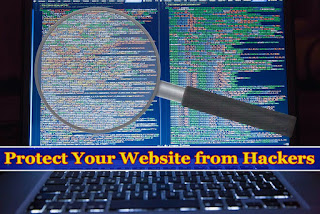 How-to-protect-your-website-from-hackers