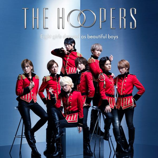 [Single] THE HOOPERS – ラブハンター (2016.05.11/MP3/RAR)