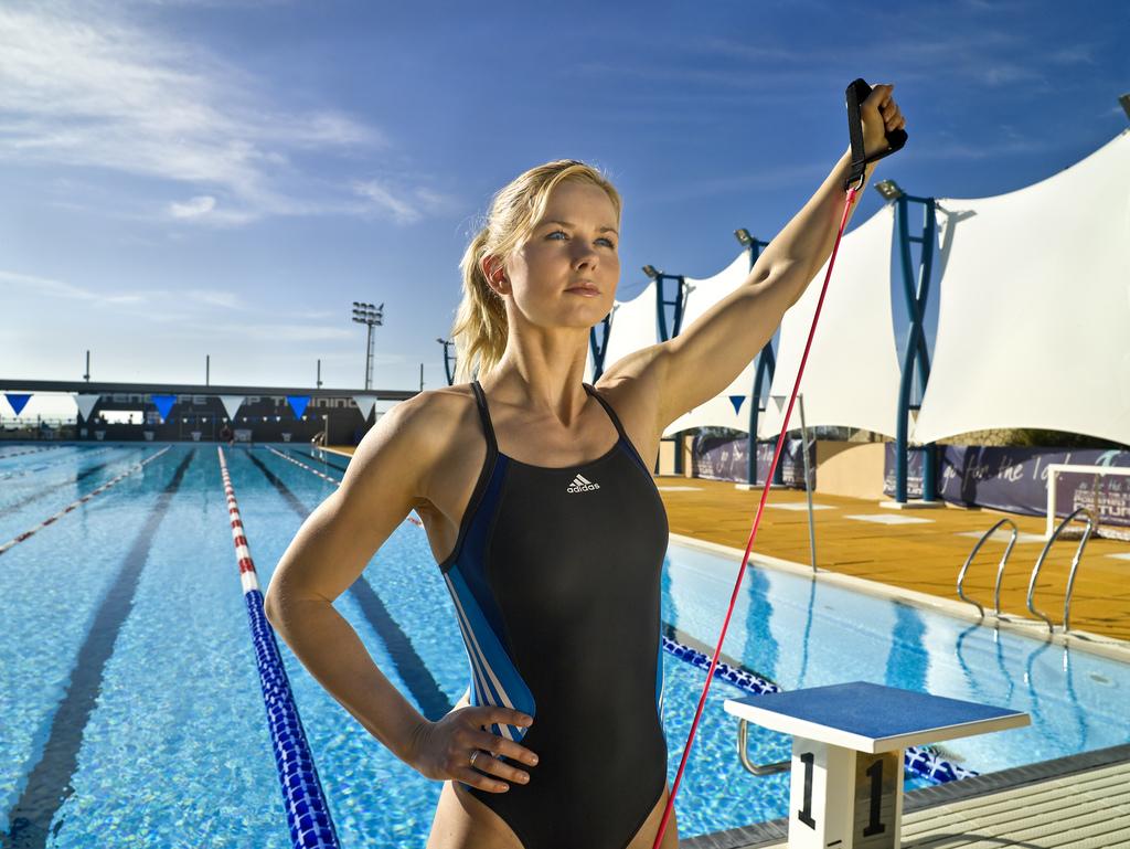 Britta steffen German swimmer nice photo gallery - Beauty