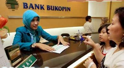Syarat & Cara Melamar Kerja di Bank Bukopin Terbaru