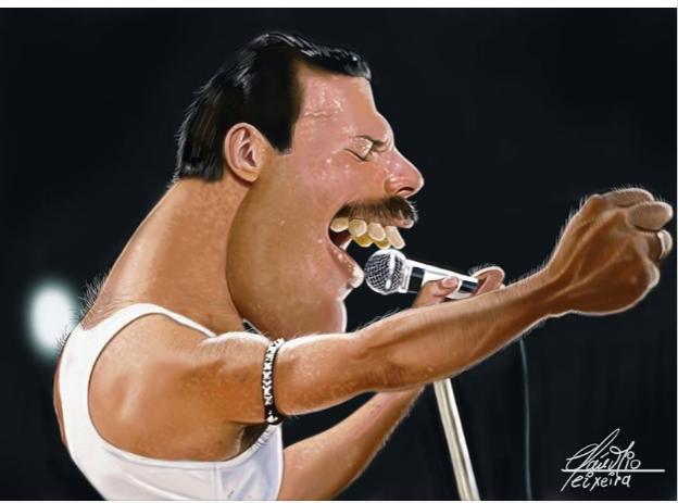 084fc19b6 27 anos da morte de Freddie Mercury