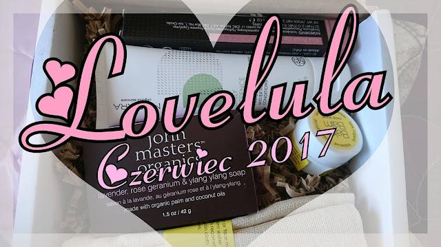 Lovelula Czerwiec 2017