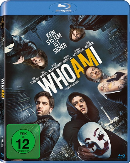 Who Am I: Ningún sistema es seguro (2014) m1080p BDRip 10GB mkv Dual Audio DTS 5.1 ch