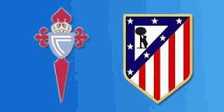 Атлетико М – Сельта смотреть онлайн бесплатно 13 апреля 2019 прямая трансляция в 19:30 МСК.