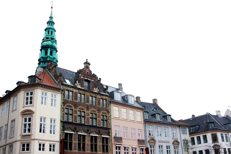 Copenhagen, Copenhague, city guide, architecture