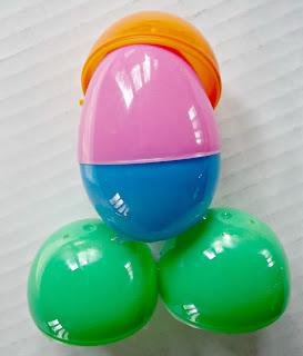 Egg Army Man