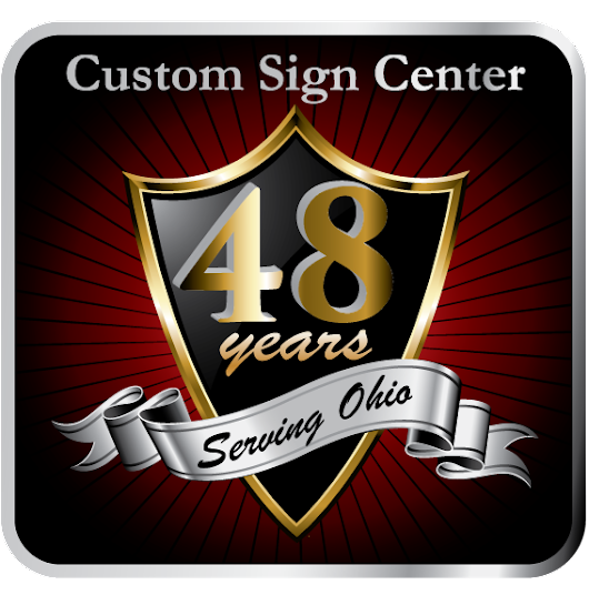 Sign Talk by Custom Sign Center