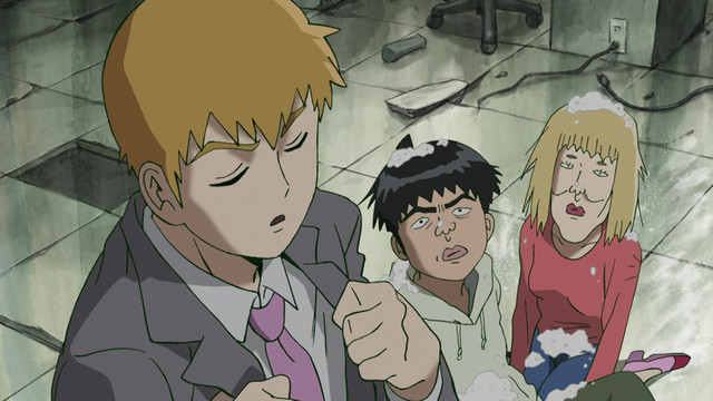 Mob Psycho 100 Season 2 Episode 2
