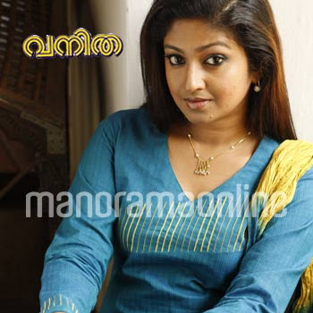 Mallu actress Mithra Kuryan hot in Churidar