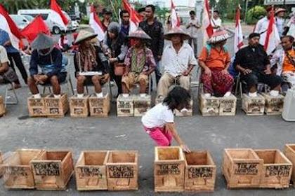 Petani Bangkrut dan Kelaparan karena Impor? Pemerintah Masih Punya Hati?