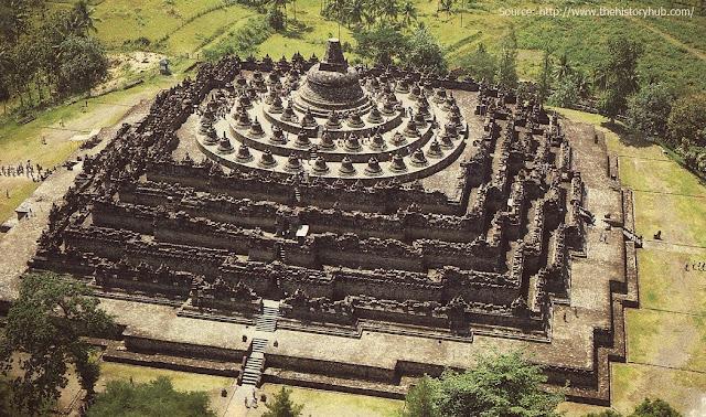 Sejarah, Mitos, dan Fakta Candi Borobudur