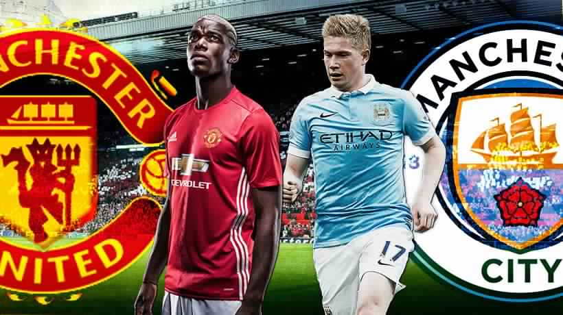 manchester united vs manchester city 1 2