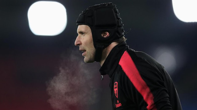 Jelang Liga Inggris: Cech di Ambang Clean Sheet ke-200