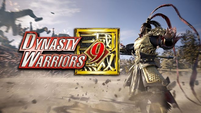 الكشف عن برنامج المحتويات الإضافية القادمة للعبة Dynasty Warriors 9