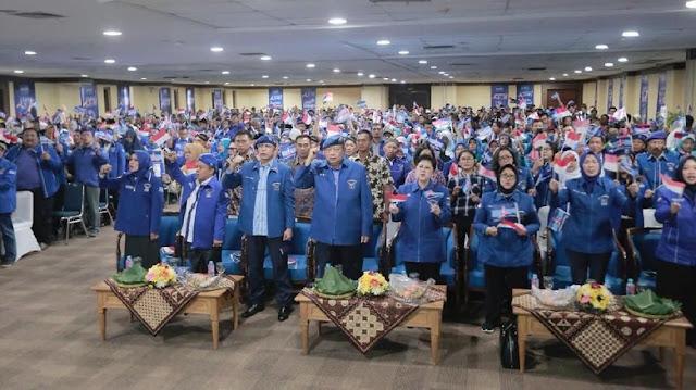 Ngeri, 15 Petinggi Demokrat Terjerat Korupsi, Bahkan Sampai Divonis 14 Tahun, Ada Apa Dengan Partainya SBY Ini?