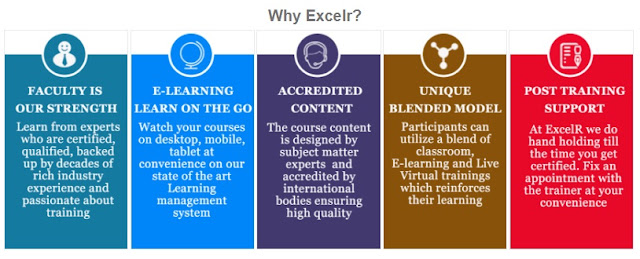Why Excelr