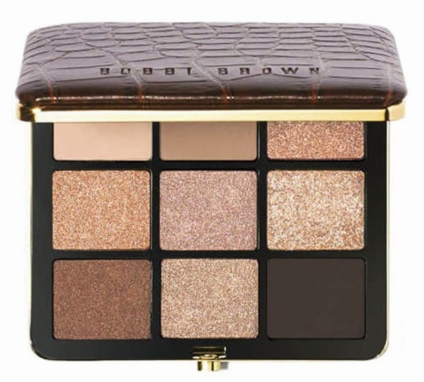 Bobbi Brown Warm Glow Eyeshadow Palette