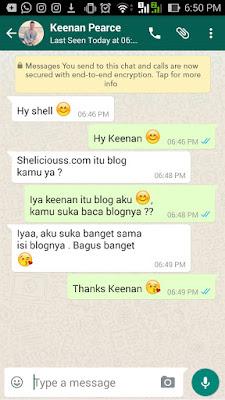 Cara Mudah Membuat Chat Palsu di WhatsApp