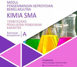 Modul Kimia SMA PKB 2017