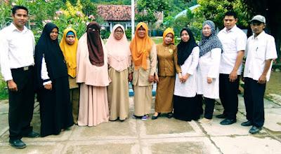 Keluarga Besar SDN-03 Jatiwangi Mengucapkan Selamat HUT ke-17 Kota Bima