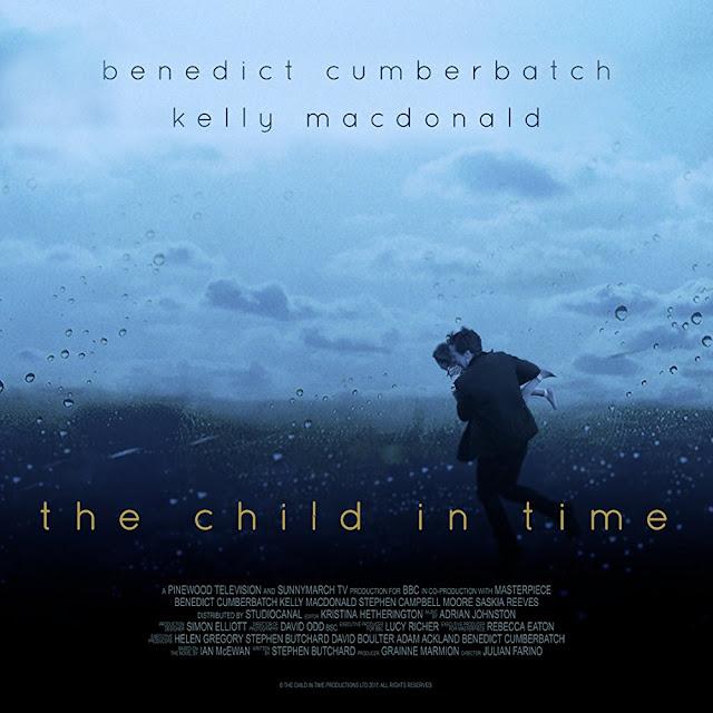 THE CHILD IN TIME - Nuovo film TV per Benedict Cumberbatch!