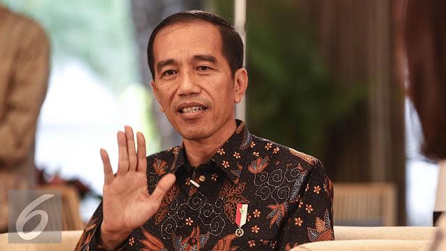 Ini 5 Pujian Dunia untuk Jokowi di Bidang Ekonomi