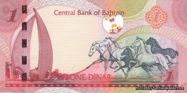 Dinar Bahrain