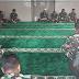 Jelang Atraksi Terjun Payung,  Kodim 0703/Cilacap Gelar Do'a Bersama