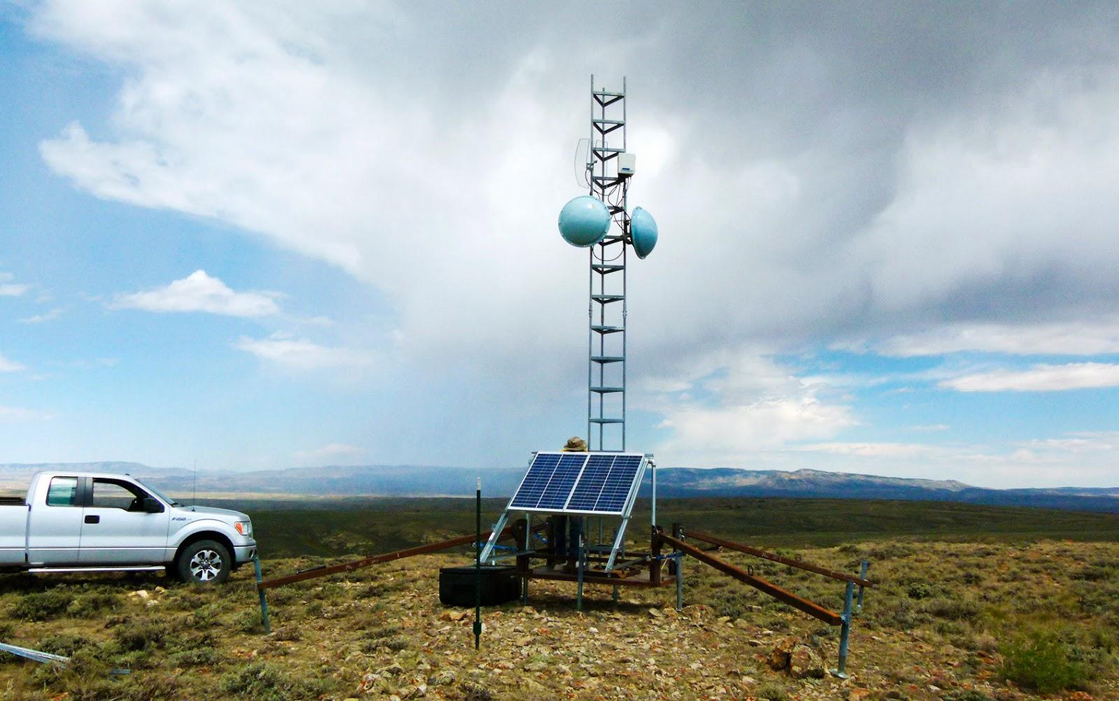 Energ 237 A Solar Para Wisp Parte 01 Ciudad Wisp Blog