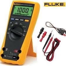 Jual Fluke Multimeter RMS
