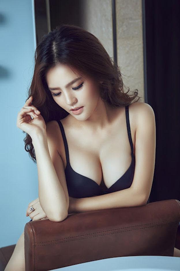 hotgirl - người đẹp - bikini