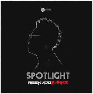 Download Music: Reekado Banks – Ladies And Gentlemen Mp3