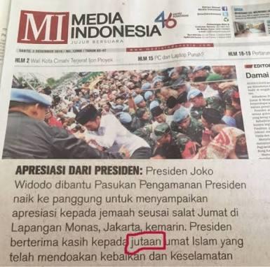 Membongkar Praktik Kristenisasi di Tubuh Media Indonesia