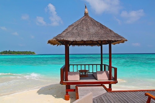 Average Salary Offered in Maldives for Resort & Hotel professionals