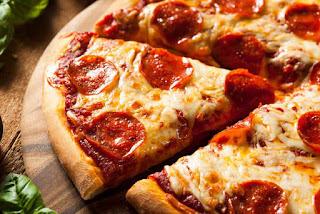 10 de Julho Dia da Pizza
