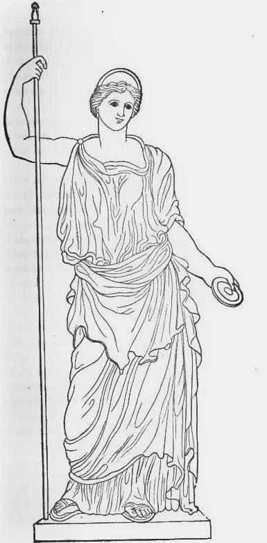 La-diosa-hera- mito- simbolos