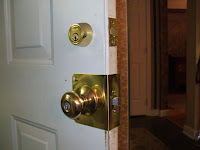 Locksmith Portland heavy duty door lock