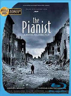El Pianista 2002 HD [1080p] Latino [Mega] dizonHD