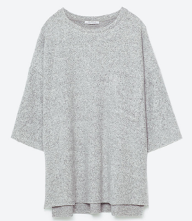 sweat doux zara