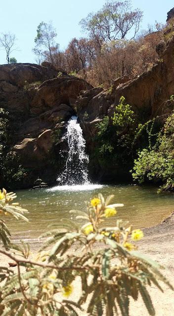#Chapada #estradareal #turismoemMinas #PertinhodeBH #natureza #naturezacomcriança #ouropreto #feriado #finaldesemanaemfamilia #cachoeira #verdequetequeroverde